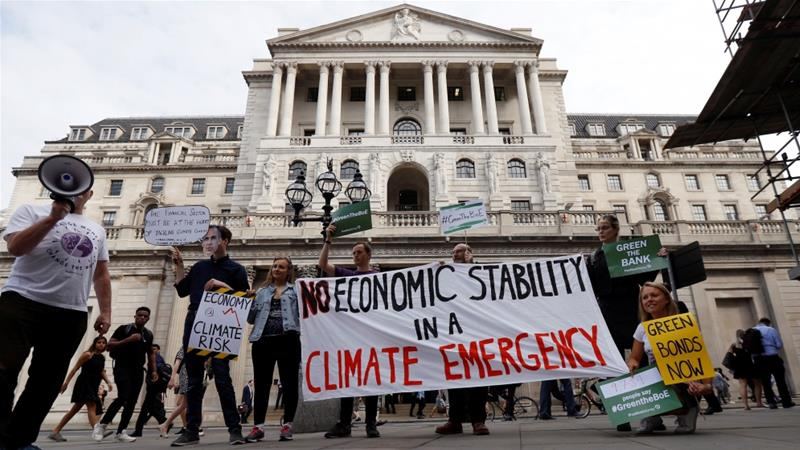 European Investment Bank cancels funding on fossil fuels