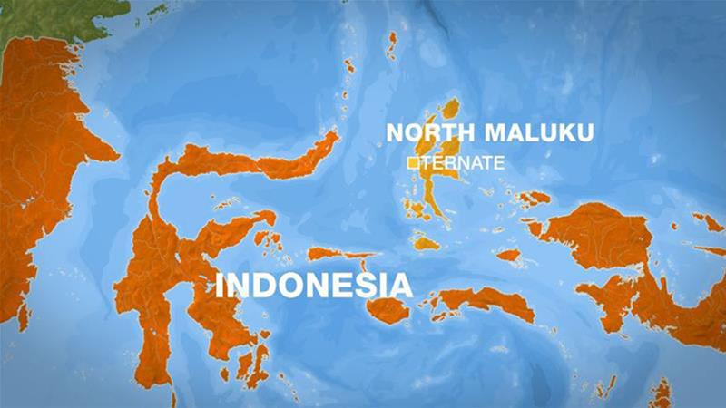Tsunami Warning Issued After Magnitude 7.1 Quake Hit Molucca Sea