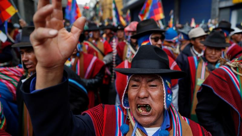 Is Bolivia heading for more unrest?
