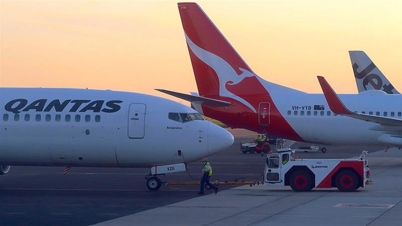 Qantas Tests Ultra-Long-Haul London To Sydney Flight