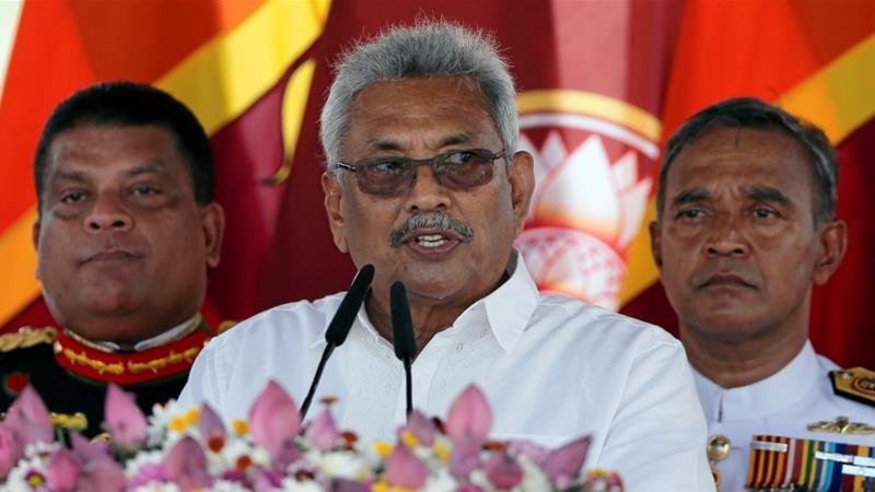 Is Gotabaya Rajapaksa the president Sri Lankans need?
