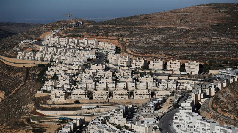 The policies of the US and EU differ on the question of illegal Israeli settlements [File: Ammar Awad/Reuters]