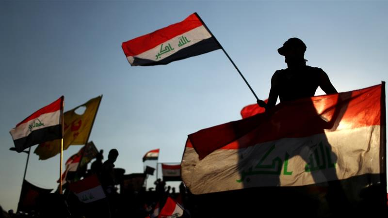 Iraqi protesters killed in clashes near Umm Qasr port