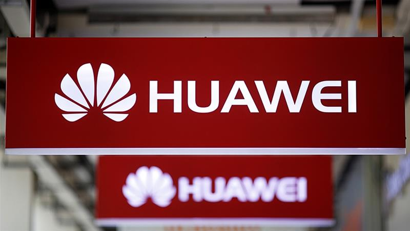 Citing national security concerns, the Trump administration placed China's Huawei Technologies Co Ltd on a trade blacklist, banning the company from receiving shipments of US goods without a special license from the United States Commerce Department [File: Edgar Su/Reuters]