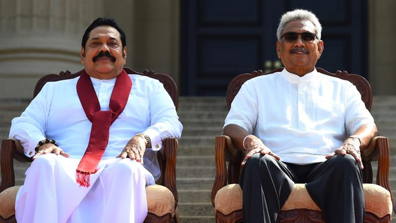 Sri Lanka President ready for a general election as soon as possible