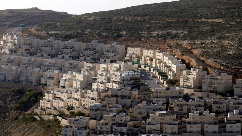 US policy on Israeli settlements: What's the legal basis?