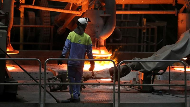 Tata Steel to axe 1,000 jobs in UK