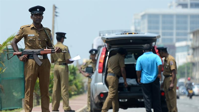 Swiss raise alarm over 'attack' on Sri Lanka embassy employee