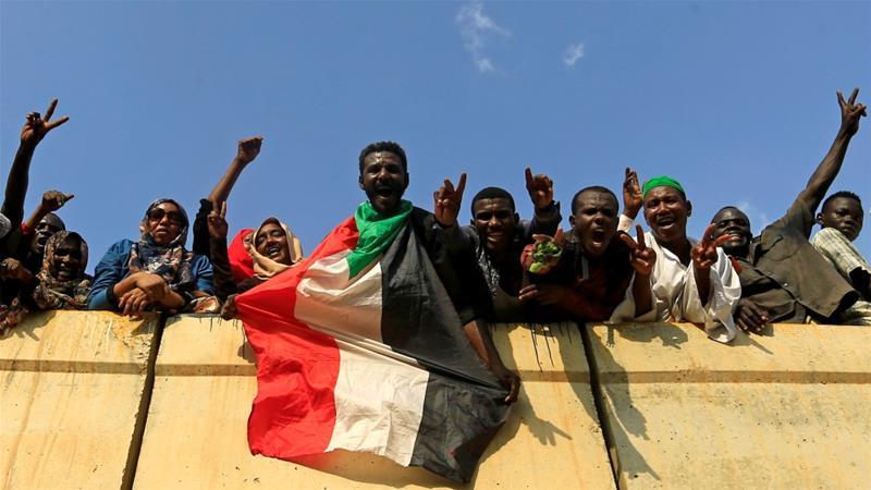 Al-Bashir is being held in a prison in Khartoum [FIle: Mohamed Nureldin Abdallah/Reuters]