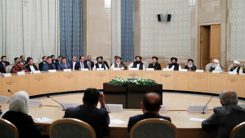 Taliban confirm informal talks with the US