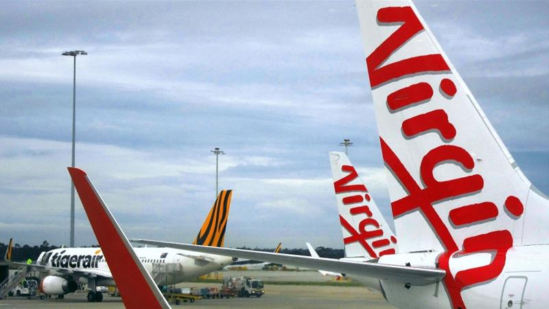 The Australian airline said it was seeing a 'flat market' in the second half of 2019 [File: David Gray/Reuters]