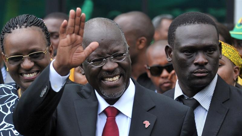 Tanzania's opposition to boycott elections over 'cheating'