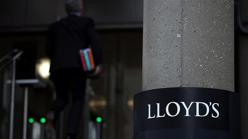 Lloyd's of London, which employs nearly 50,000 people, is attempting to improve its culture and conduct in the market after some employees' behaviour has come under scrutiny from regulators [File: Hannah McKay/Reuters]