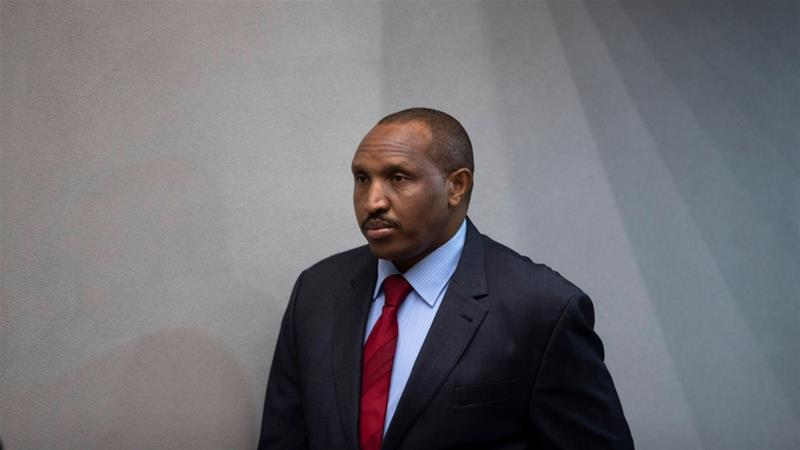 Ex-Congolese rebel chief Bosco Ntaganda to appeal ICC jail term