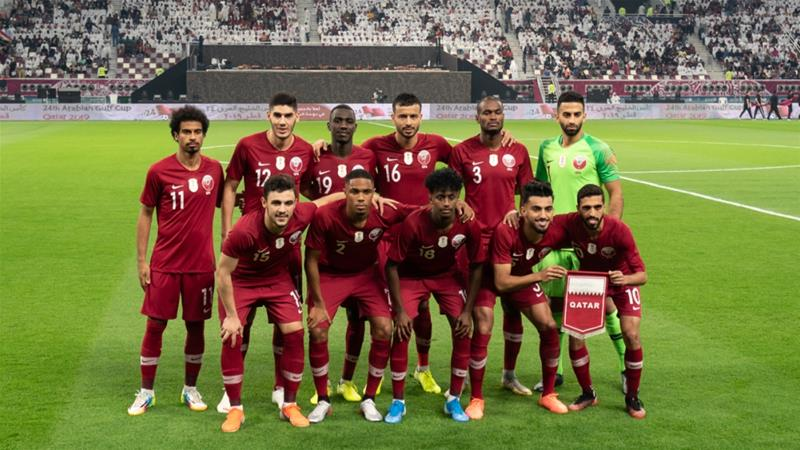 Gulf Cup: Qatar, UAE to face-off for semi-final spot
