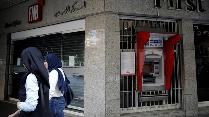 A shortage of foreign exchange has already led some banks to enforce capital controls though those have not been formalised by the authorities [File: Andres Martinez Casares/Reuters]