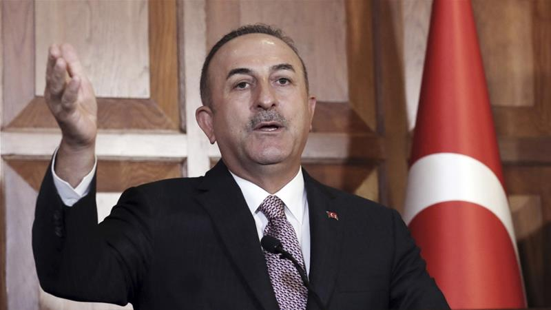 Turkey denies the accusation of 'genocide' and says Armenians and Turks died as a result of World War I [File: Burhan Ozbilici/AP]
