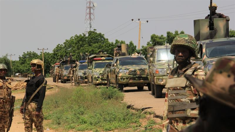 Terror group kills 4 hostages in Nigeria: French NGO