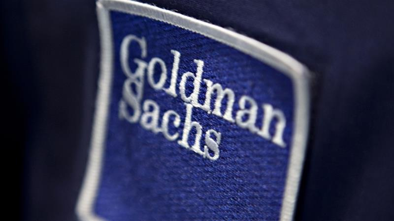The settlement requires the former Goldman Sachs Group Inc executive Tim Leissner to give up ill-gotten gains of $43.7m [File:Reuters]
