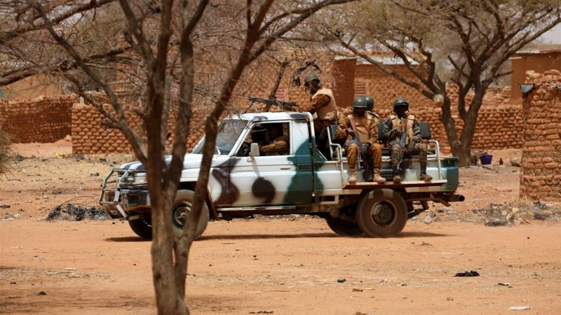 What's behind the upsurge in violence in the Sahel?