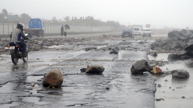 Inde: 17 morts après l'effondrement d'un mur