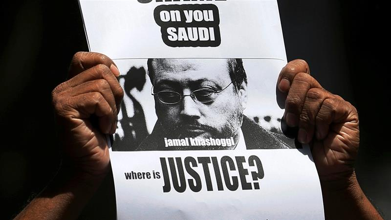 Istanbul prosecutor indicts Saudi suspects for Khashoggi killing Bcaefc98d06b4bb28165bd90a4b1ebd7_18