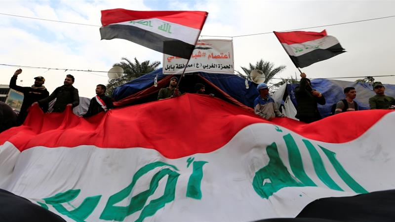What's the way forward for Iraq?