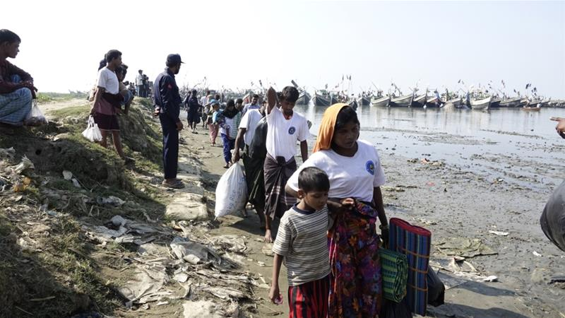 Will Myanmar respect ICJ order to protect Rohingya from genocide?