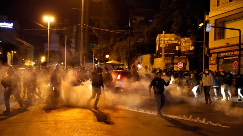 Lebanon to start government formation talks as protests persist