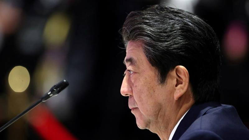 Japan unveils US$120bn stimulus plan