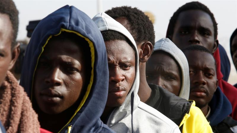 58 migrants drown as boat capsizes off Mauritania, says UN