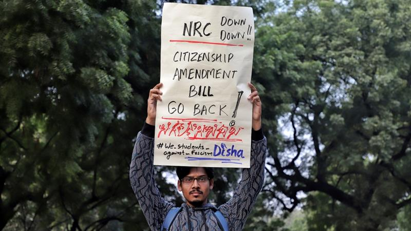 Citizenship Amendment Act: Riots erupt in Delhi