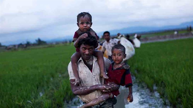 ICJ to rule on emergency measures in Myanmar genocide case
