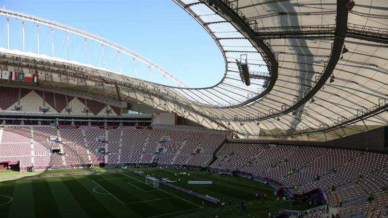 Liverpool matches moved as FIFA changes Club World Cup final venue