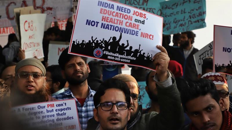Thousand Indian Scientists, Scholars Oppose Citizenship Bill based on Religion