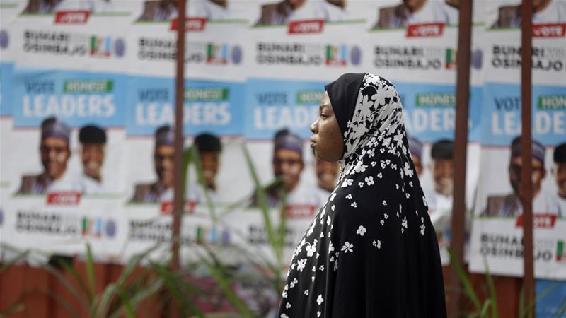Nigeria marks 20 years of uninterrupted democracy
