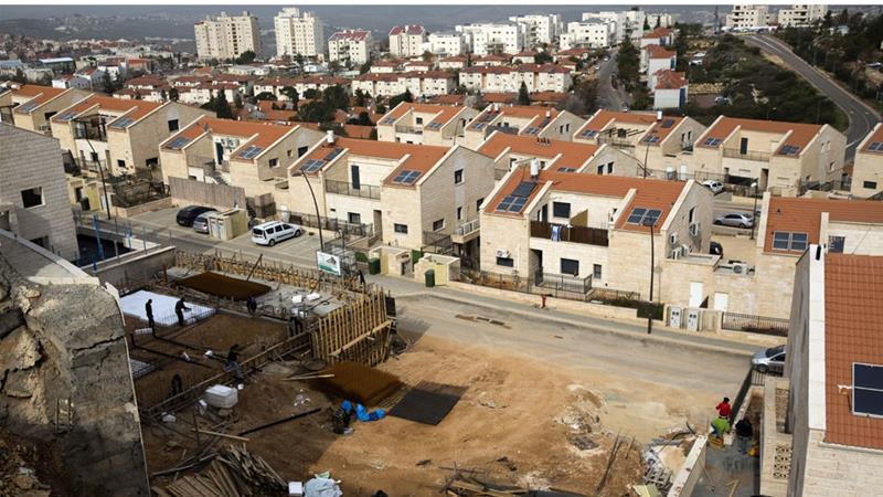 Israeli firms face UN blacklist for settlement business