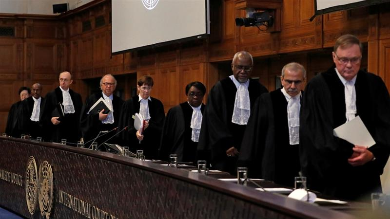 ICJ to rule on Iran's legal claim to recover $2bn frozen in US ...