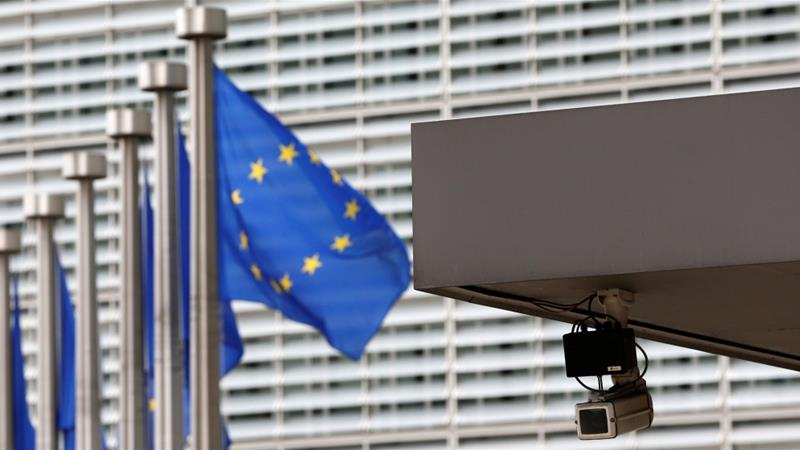 EU blacklists Nigeria, Libya over money laundering, terrorism financing