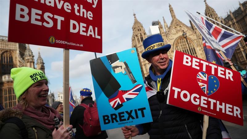 Dozen ministers could quit over 'no-deal' Brexit: Grieve