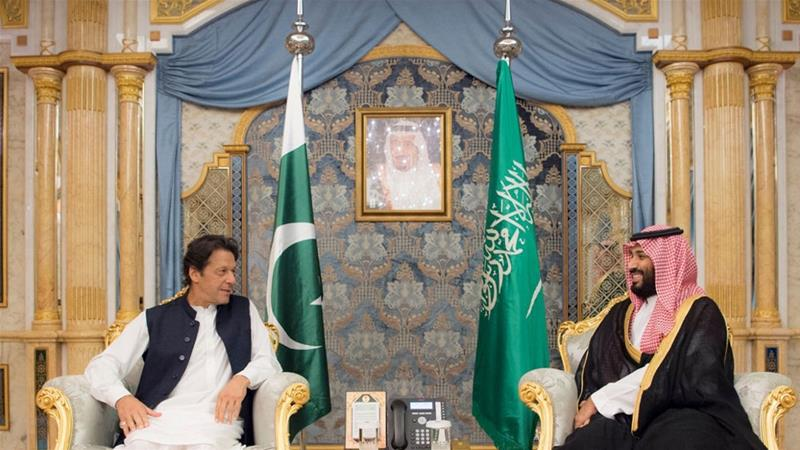 Saudi Crown Prince MBS to visit Pakistan for investment deals