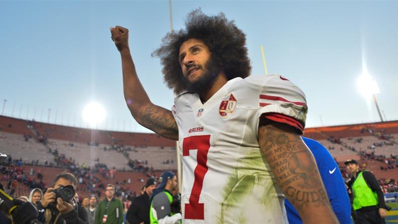 NFL reaches deal with players on national anthem protest fallout