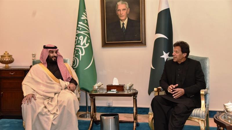 Saudi Arabia to Cooperate with India on Terrorism