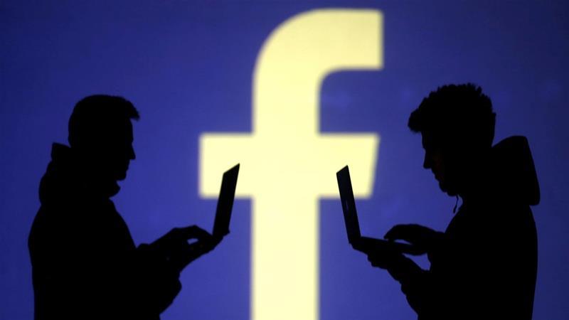 Legislators accused Facebook founder Mark Zuckerberg of showing 'contempt' of the British parliament [Reuters/Dado Ruvic]