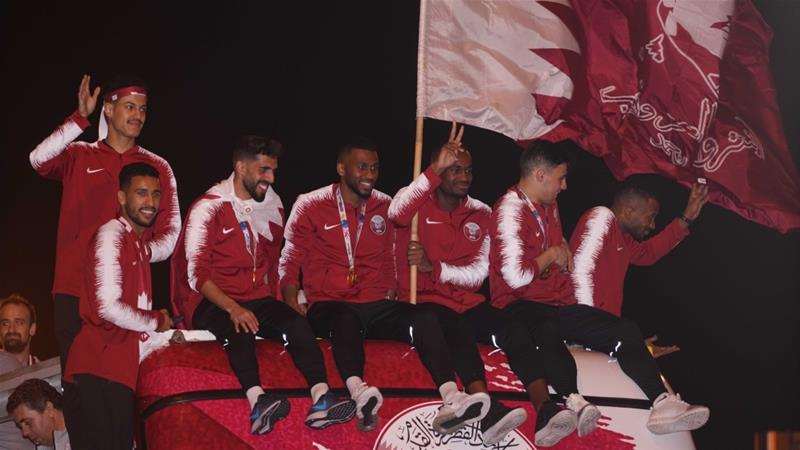 Qatar's Asian Cup win to 'deepen' Gulf crisis: analysts