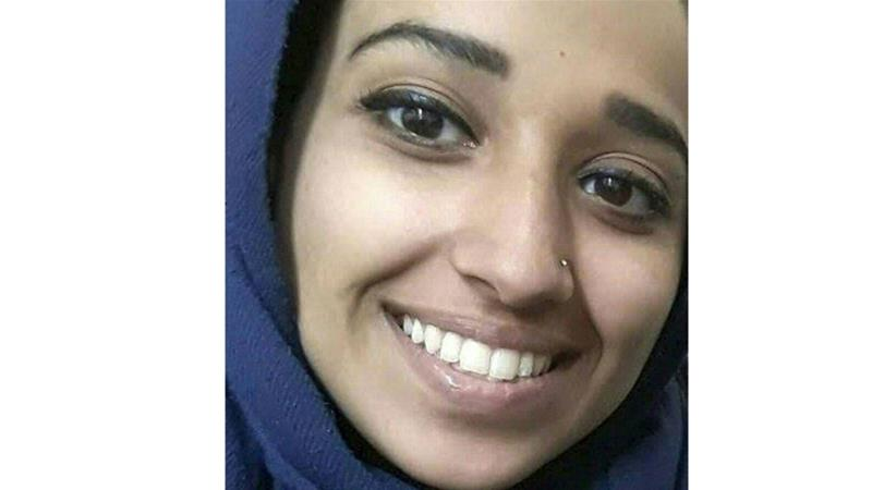Woman who joined Islamic State cannot return to U.S., Pompeo says
