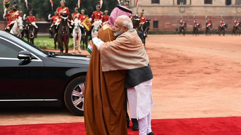 India, Saudi Arabia sign investment agreements as MBS meets Modi