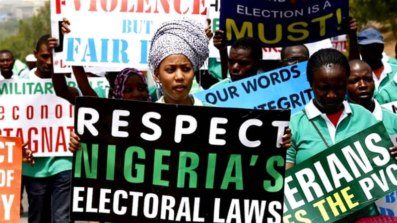 Is democracy the answer to Nigeria's woes?