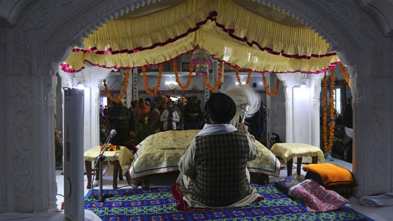 Sikhs provide sanctuary to Kashmiris caught in 'revenge