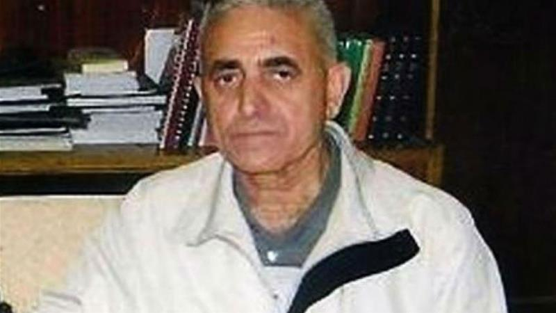 General Jamil Hassan is wanted for alleged war crimes and crimes against humanity [Enab Baladi]